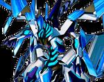 Odd-Eyes Wing Dragon
