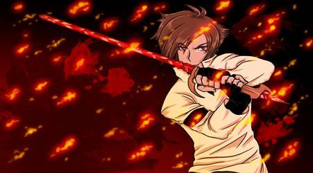 Firebird by Bloodhaunt
