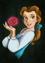 Belle by Bloodhaunt