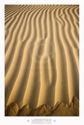 Desert Fingerprint by UAESMILE