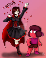 Ruby and Ruby