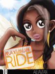MR- Manga Volume 10 (Fan-made) Cover by AliAvian