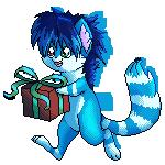 Holiday Present by Shikariix