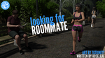 Looking For Roommate by Roseleaf
