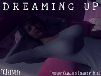 Dreaming Up by TGTrinity