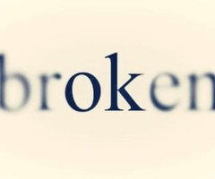 Broken or ok by kogalover97