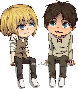eremin pagedoll by emuyh