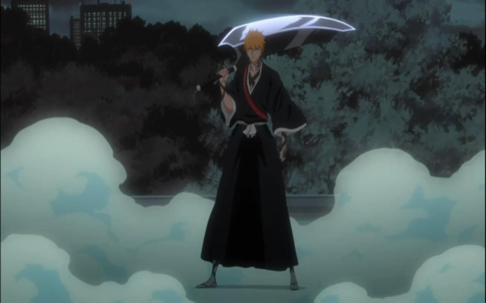New Ichigo Episode 361 by KhalEl1 on DeviantArt