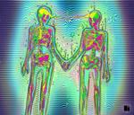 Skeleton Love