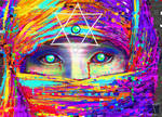The Selfless Eye