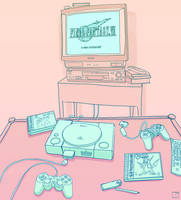 PS1 by SuperPhazed