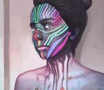 Lucia Face Paint