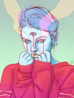 Bleeding by SuperPhazed