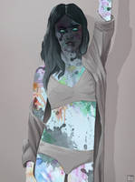 Cara Delevingne by SuperPhazed