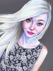 Lindsay by SuperPhazed