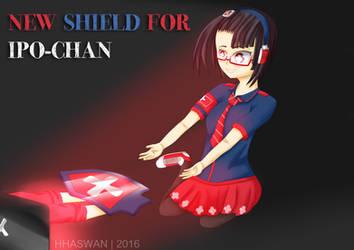 ipochan birthday 2016 by hhaswan