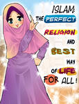 Islam the perfect religion and best way of life f