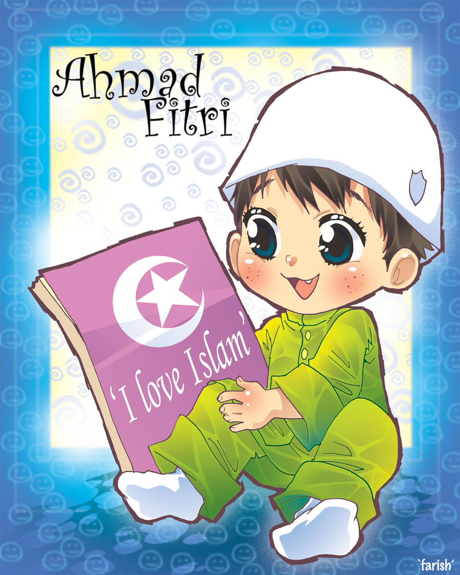 I Love Islam By Saurukent