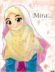 Mira Pak Nasir by saurukent