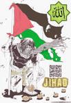Dedicated for GAZA - JIHAD