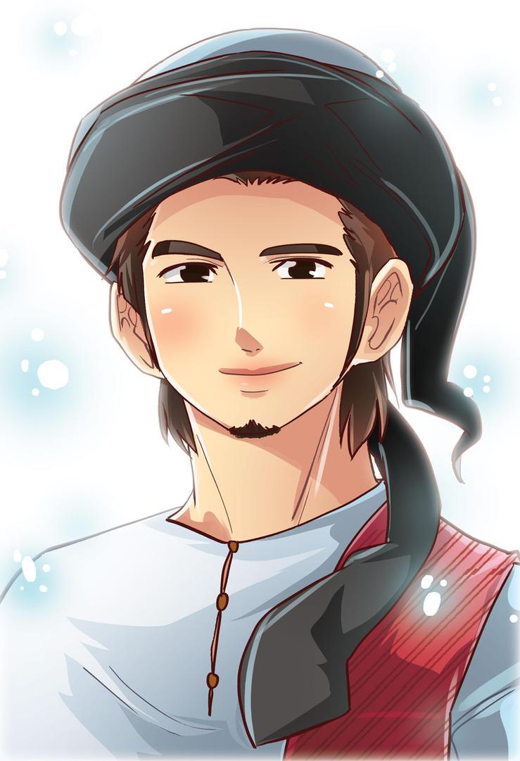 Islam Teen 15