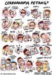 Short Comic