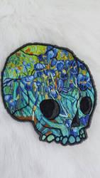 Vincent Van Skull, Irises