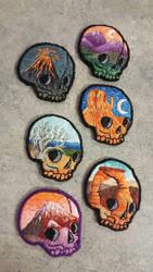 scenic skulls 2016