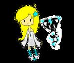 Adventure Time: Alyce + Luna