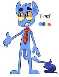 Timor Ref