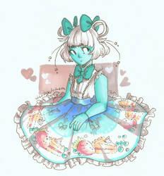 Sweet Lolita Vir .:Traditional:.