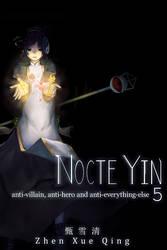 NOCTE YIN - Anti-Everything