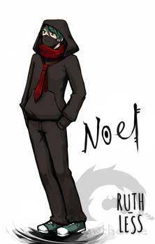 R-L: Noel
