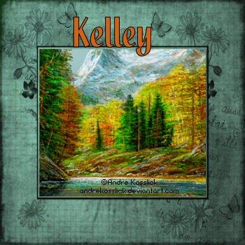 KelleyDevID by KelLovesFantasty