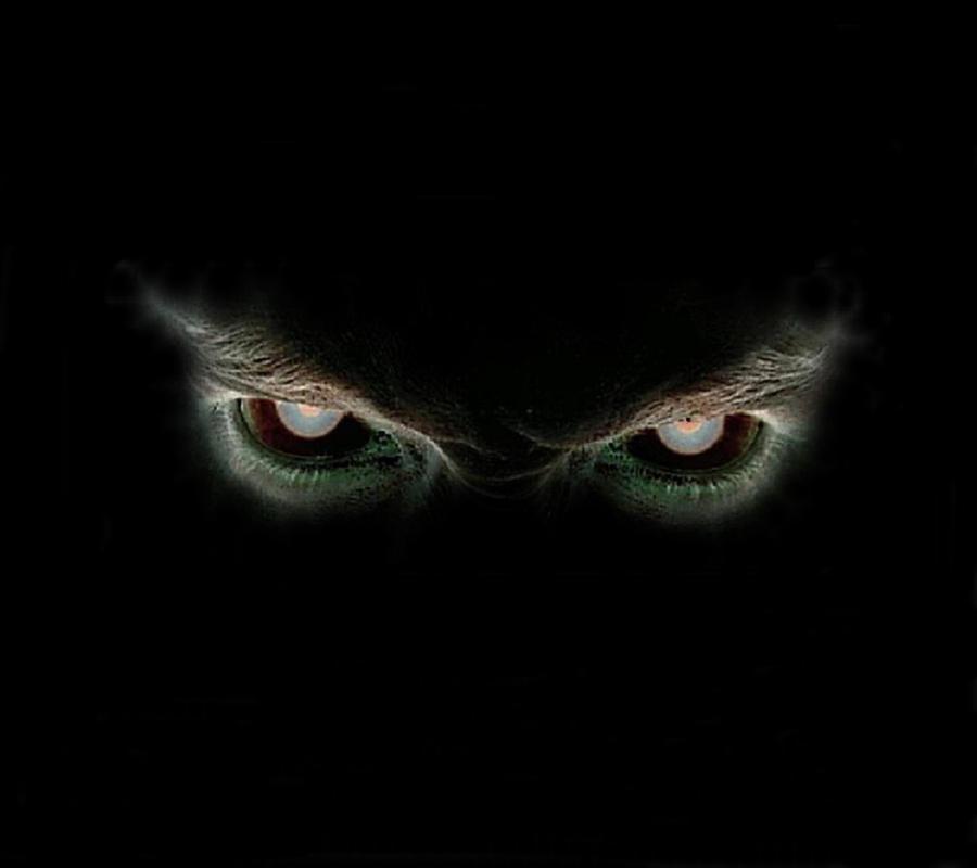 Demon Eyes by Fyrekithkanan on DeviantArt