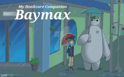 My Healthcare Companion Baymax