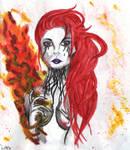 Element - fire