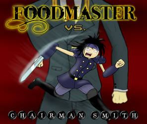 Foodmaster Vs. Chairman Smith