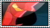 XL stamp by VivzMind