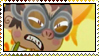 Diego stamp by VivzMind