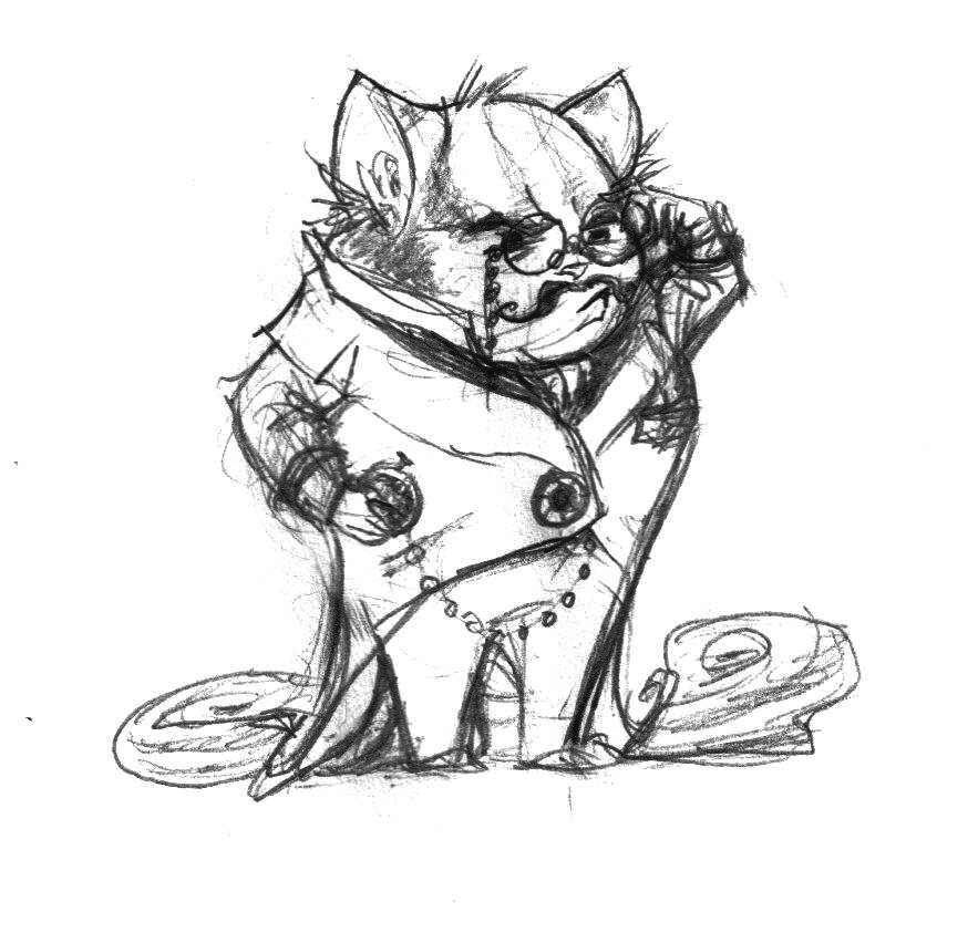 meerca scribble