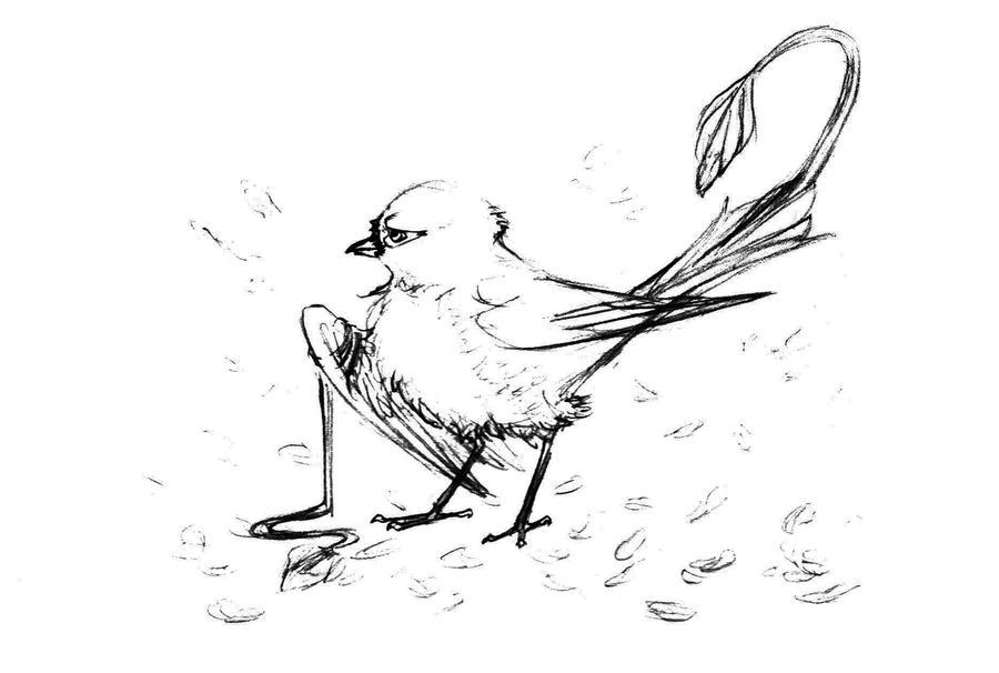 krastus scribble