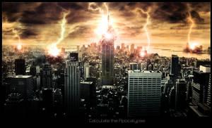 Calculate the Apocalypse