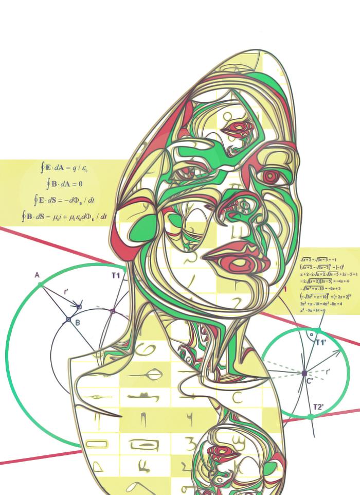 Anatomical Geometry by cigarro-DA