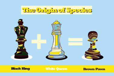 Darwin Chess by cigarro-DA