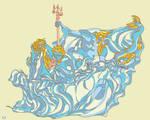 Poseidon's Ride