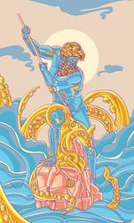 Neptune by cigarro-DA