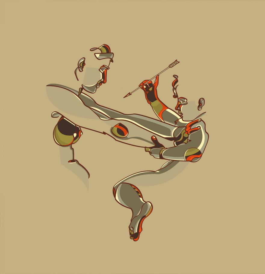 Oedipus by cigarro-DA