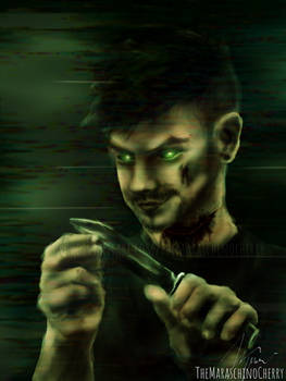 Game of Survival [Antisepticeye]