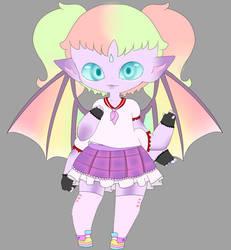 Himea - CandyFloss MYO